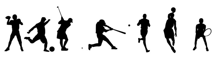Image result for sports vector images